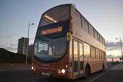 Arriva North West 4204 'Brickbus' (Gareth Garbutt) Tags: arrivanorthwest wrightgemini 4204 brickbus arriva lj51djo