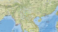 Un fuerte sismo de magnitud 5,6 sacude China (psbsve) Tags: noticias curioso movie interesante video news imágenes world mundo información política peliculas sucesos acontecimientos entertainment