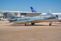 Shenyang J-6A Farmer 301 (Mark_Aviation) Tags: j6a farmer 301 shenyang mig19 mig17 pima air space museum tucson arizona davis monthan force base afb