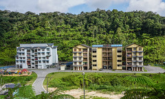Apartments on mountain (phuong.sg@gmail.com) Tags: agriculture apartments asia asian attraction block building bussiness buying cameron city cultural destination farm fog forest fresh green highlands hills hotel house landmark landscape malaysia market mountain plantation resort shopping spring summer tour tourist trade travel trees vegetable