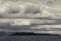 Iceland Landscape (webeagle12) Tags: nikon d7200 europe nature mountain earth planet west iceland clouds westfjords rainbow ferry baldur brjánslækur snæfellsnes