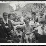 Archiv R119 Familientreffen, 1920er thumbnail