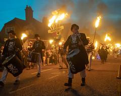 L1010805 (Jason K. Scott-Taggart) Tags: light mayfield procession torch