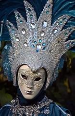 venetian masks portraits - 17 (fotomänni) Tags: masken masks venezianischerkarneval venezianisch venetiancarnival venetian venezianischemasken venetianmasks venezianischemesseludwigsburg portraits portrait portraitfotografie manfredweis
