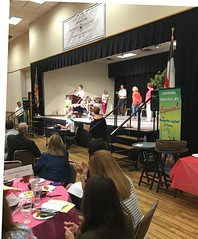 "Grapevine-Colleyville Education Foundation New Educators Luncheon 2018 • <a style=""font-size:0.8em;"" href=""http://www.flickr.com/photos/159940292@N02/29780672637/"" target=""_blank"">View on Flickr</a>"