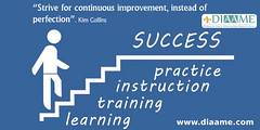 continuous learning (diaame) Tags: coaching learning training career success