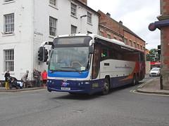 Photo of Stagecoach 54075 Alfreton