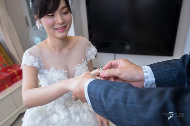 昱宏&雯予-屏東維多利亞宴會館-婚禮記錄-70