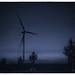misty windmill ..