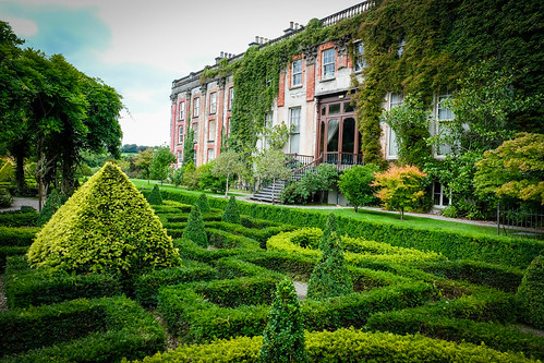 Bantry House Cork