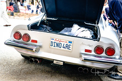 OCEAN AVE CONCOURS-984492 (Jeffrey Balfus (thx for 4 Million views)) Tags: dino ferrari montereycarweek oceanavecarshow sonya9mirrorless sonyfe282470gm sonyilce9 sonyalpha fullframe carmelbythesea california unitedstates us sony a9 mirrorless