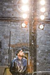 A Midsummer Nights Dream _ Production Photography (SteMurray) Tags: review midsummer nights dream rough magic ireland irish ste murray steie kilkenny arts festival castle court yard courtyard outdoor dusk evening sunset show william shakespeare