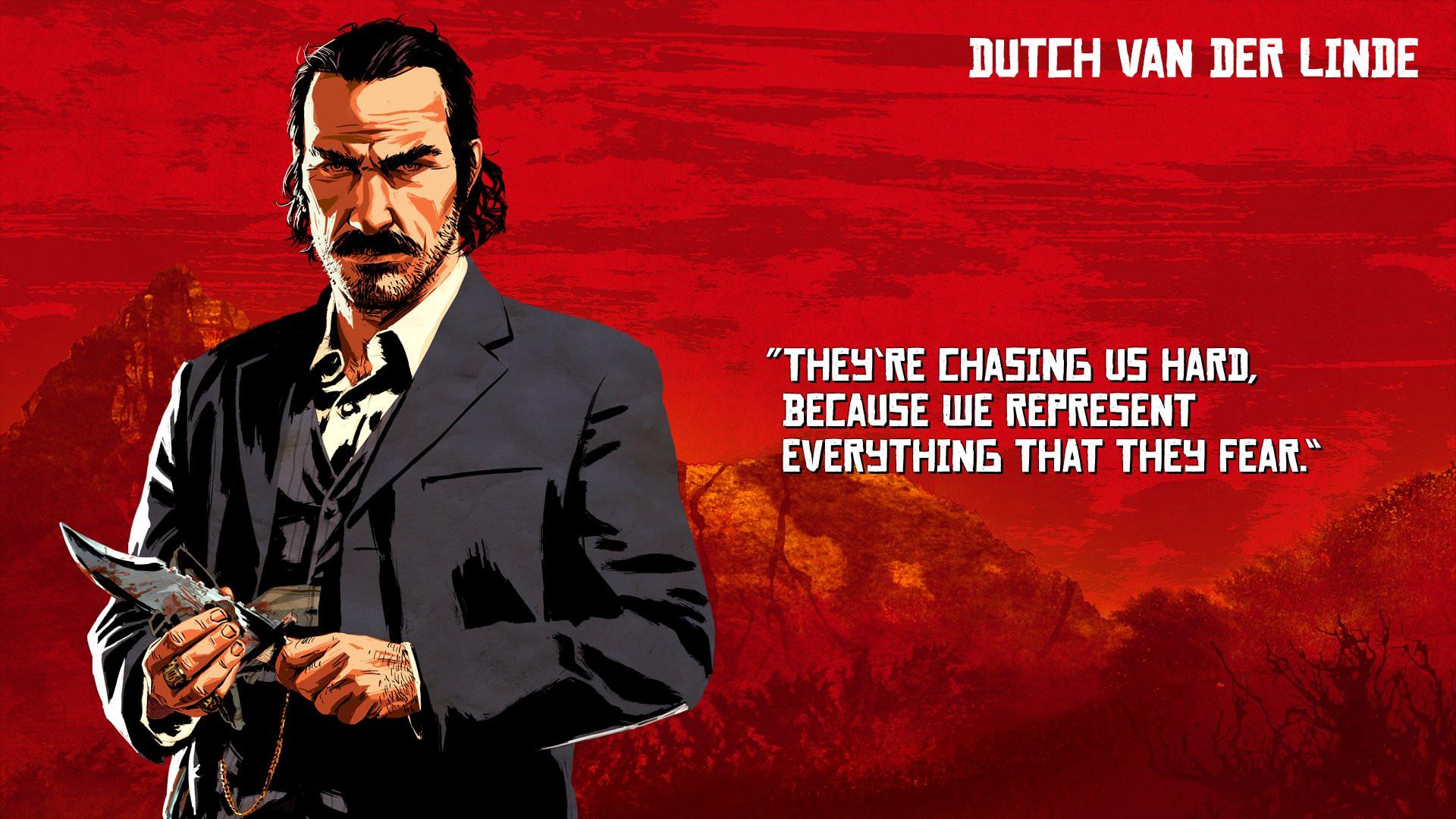 Nuevas Ilustraciones Y Citaciones De Red Dead Redemption 2