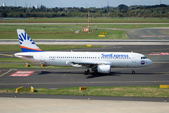 LY-NVZ (2) (afellows80) Tags: eddl dus airbus a320 sunexpress