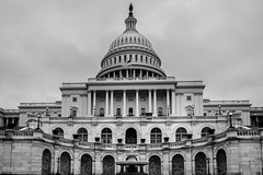 United States Capitol, Washington, D.C. (georgechamoun1984) Tags: washingtondc usa america unitedstates districtofcolumbia dc washington nationalmall unitedstatescapitol capitol capitolhill houseofrepresentatives senate neoclassical