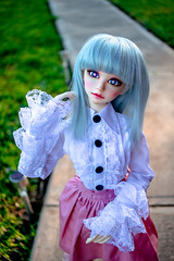 IMG_1048 (emily_harg1992) Tags: bjd ball jointed doll sd ninodoll shampoo