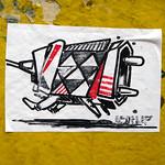 Sticker [Lyon, France] thumbnail