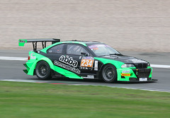 2011 BMW M3 4000cc - Richard Neary / Sam Neary - CSSC Open Series 2018 - Donington Park (anorakin) Tags: 2011 bmw m3 4000cc richardneary samneary cssc openseries 2018 doningtonpark