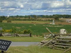 Al 030 (SegTours of Gettysburg) Tags: al