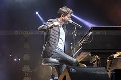 Pablo López - Cap Roig - Agosto 2018 (Jordi Garcia Almansa) Tags: music musica musicphotographer musicphotography concierto concert música escenario tour stage pablo lopez