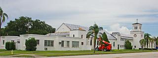 Redeemer Lutheran Church, Central Ave, St. Petersburg, FL (5 of 5)