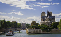 Paris (feelnoxx) Tags: paris seine notredame