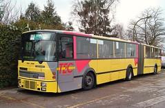 4 610 12 (brossel 8260) Tags: belgique bus tec namur luxembourg