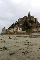 Le Mont-Saint-Michel (Městský průzkum) Tags: france frances old canon photo francie saint michel mont