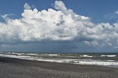 Karadeniz (boraerdil) Tags: samsun karadeniz deniz dalga bulut mavi kum kumsal