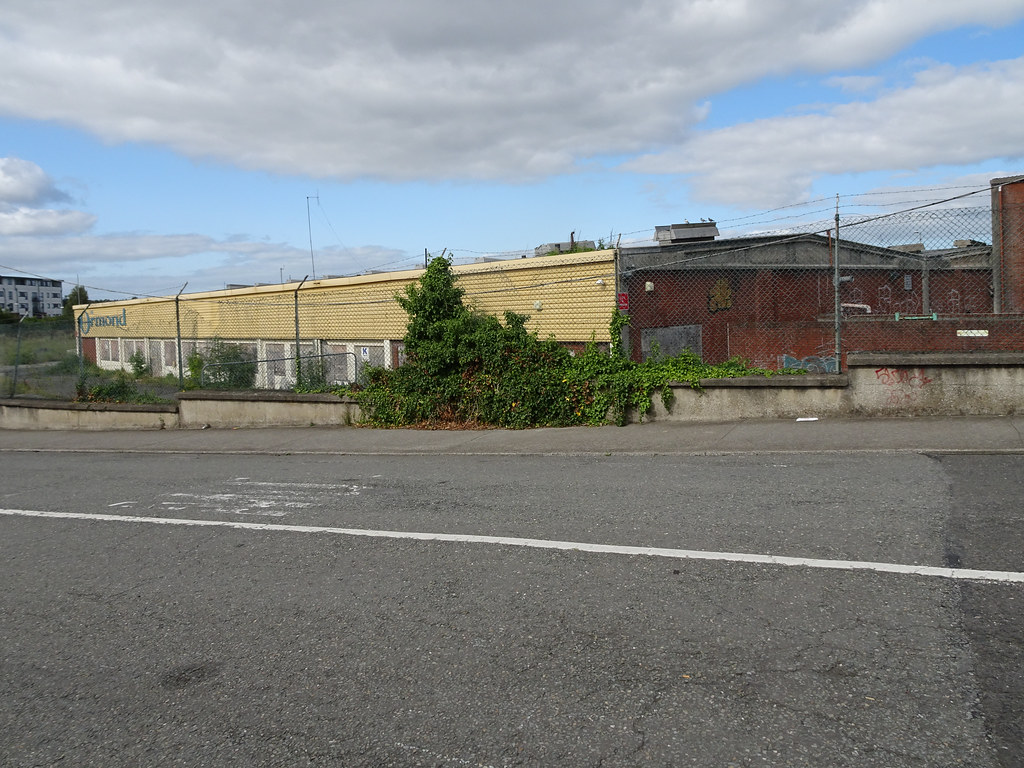 DERELICT BUILDING ON RATOATH ROAD [NEAR BROOMBRIDGE GEO-TAGGED]-143864