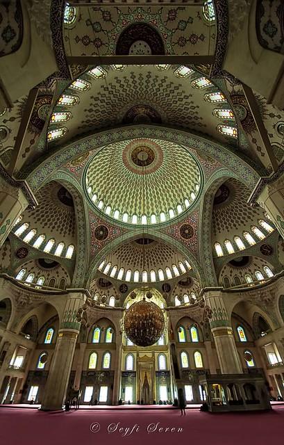 Ankara / Kocatepe Camii