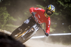 d8 (phunkt.com™) Tags: lenzerheide uci mtb mountain bike dh downhill down hill world champs championship worlds 2018 phunkt phunktcom photos race keith valentine