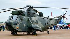 8954 (Al Henderson) Tags: 2010 8954 aviation germannavy gloucestershire helicopter mfg5 mk41 marine raffairford riat seaking westland airshow military
