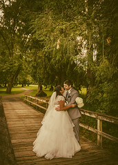 Lupe and Chris tie the knot at Arrowhead Golf Club in Molalla Oregon. (ArrowheadGC) Tags: arrowheadgolfcourse molalla brendarose engagement gruppandrosephotography oregon paulgrupp photography portland portlandweddingphotographers washingtonweddingphotographers wedding weddingphotographers