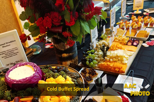 "Cold Buffet Spread • <a style=""font-size:0.8em;"" href=""http://www.flickr.com/photos/159796538@N03/42834334370/"" target=""_blank"">View on Flickr</a>"