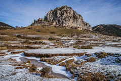 La Solana de Peguera (SantiMB.Photos) Tags: 2blog 2tumblr 2ig nieve snow peguera fígols berguedà otoño autumn 500px geo:lat=4215939600 geo:lon=176927608 geotagged pampe cataluna españa esp