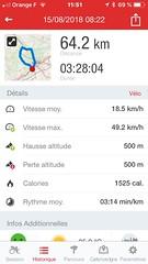 Balade en vélo - IMG_4480 (6franc6) Tags: occitanie languedoc gard 30 août 2018 6franc6 vélo kalkoff vae roadbike