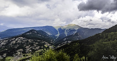 Pic de Casamanya (Antoni.Vallejo) Tags: andorra landscape panorama mountain montagna trekking nature natura cielo clouds nuvole summer walk raw nikon lights paesaggio land landschaft europe green blue flowers road art new nikkor wonderful natur amateur paisaje montaña tamronaf18270mmf3563