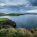 Ireland's wild Atlantic coast