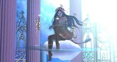 If God Had Been A Woman, Might He Have Been A Dark Unicorn? (ℰżιℓι) Tags: lootbox shinyshabby trèschic thefantasycollective p avatar bento catwa feral foxcity maitreya secondlife sintiklia fantasy unicorn