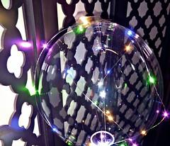 Multiluces (Gabriela Andrea Silva Hormazabal) Tags: velas light luz luces tealight aromaterapia difusor portavelas multicolor fibraóptica glove space espacio universo