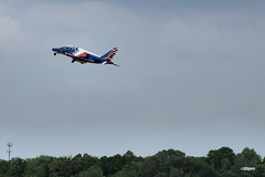 170404_052_SnF_PatrouilleDeFrance (AgentADQ) Tags: patrouille de france armee lair french ir force air show airshow alphajet jet trainer military aviation airplane plane sun n fun flyin expo lakeland linder airport florida 2017