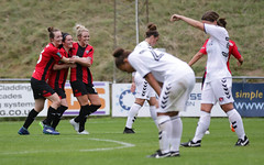 Lewes FC Women 5 Charlton Ath Women 0 Conti Cup 19 08 2018-852.jpg (jamesboyes) Tags: lewes charltonathletic women ladies football soccer goal score celebrate fawsl fawc fa sussex london sport canon continentalcup conticup