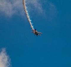 IMG_5160 (Desmojosh) Tags: canon 400mml usm 56l 70d atlantic city new jersey airshow 2018 planes flight sky blue clouds america usa