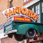 Sanford's thumbnail