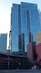 (sftrajan) Tags: skyscraper glass southofmarket sanfrancisco 33tehamastreet