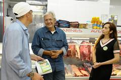 27/08/2018 Visita a Casa de Carne da SQS 107 Sul