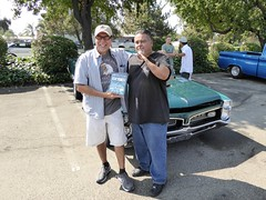 Cars and Coffee August 2018 (Pro Photo Photography) Tags: carsandcoffee vw empi chevy impala custom hot rod stockton mexicangrafitti ford cheve hotrod whitewall dodge beetle bug camper