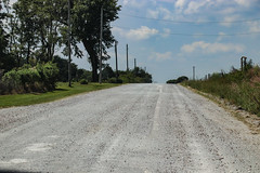 The Ribbon Route - 9ft Wide Section of Old Route 66 - Miami, Oklahoma (BeerAndLoathing) Tags: summer 2017 roadtrip oklahoma 77d colorado trip usa canon eclipsetrip august route66 canoneos77d