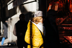 4652 - Street BCN (Oriol Valls) Tags: santandreu oriol valls oriolvalls sant andreu barcelona spain catalunya cataluña ciutat city barna bcn ciudad make digital canon eos 6d canoneos6d canon6d photo pic picture capture moment photos pics pictures beautiful exposure composition focus street streetphotography urban architecture building architexture buildings skyscraper design cities picoftheday photooftheday color allshots citykillers urbanandstreet streetframe visualoflife streetselect streetphotographer peoplewatching everybodystreet streetsnap fotogràfic fotografia carrer calle fotografíacallejera fotografía callejera fotografiadecarrer barcelonastreet